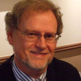 Photo of Curt Lindberg - Foundation Treasurer