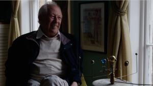 Screen capture of George Ellis: Top Down Causation video