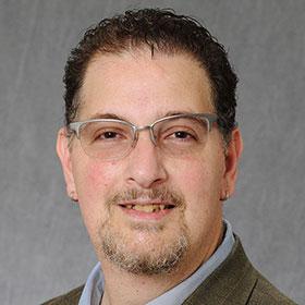 Photo of Gaetano Lotrecchiano - Foundation Vice President