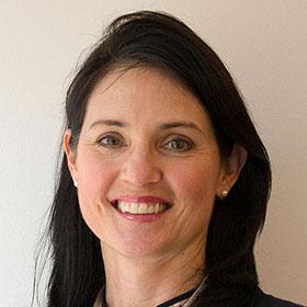 Photo of Paige McDonald - Foundation Secretary