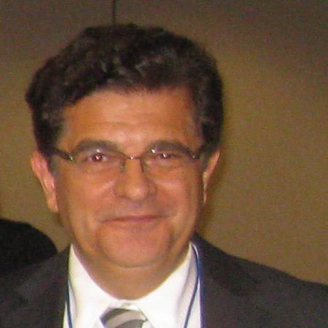 Photo of Peter Tsasis
